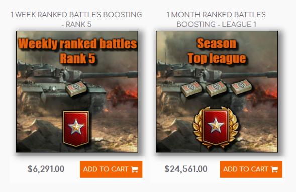 24.000 por unas ranked