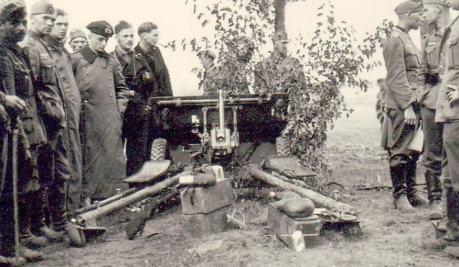 El cañón wz.36